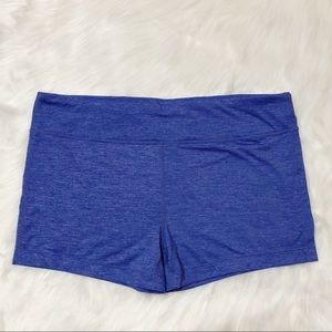 Athleta Shortie Spandex yoga Shorts